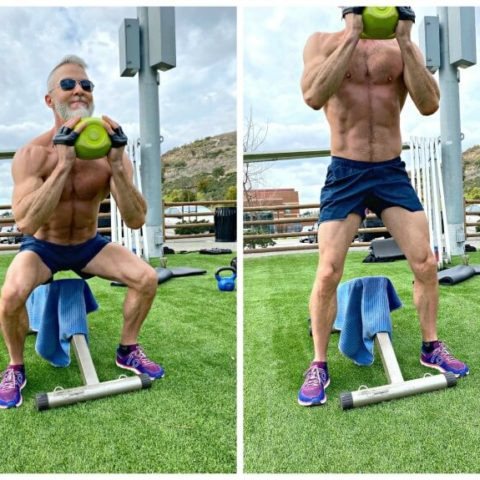 kettlebell-front-squat-for-legs