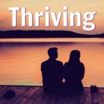 thriving couple enjoying self-care