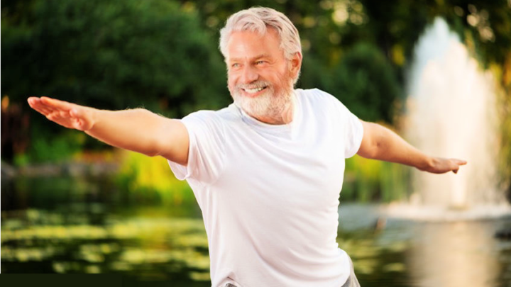 7 Important Habits for Men Over 50