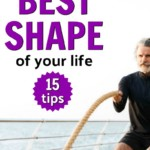 mature man getting into best shape