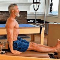 Dane Findley explains the Pilates home gym concept