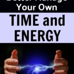 hands learning to harness time and energy
