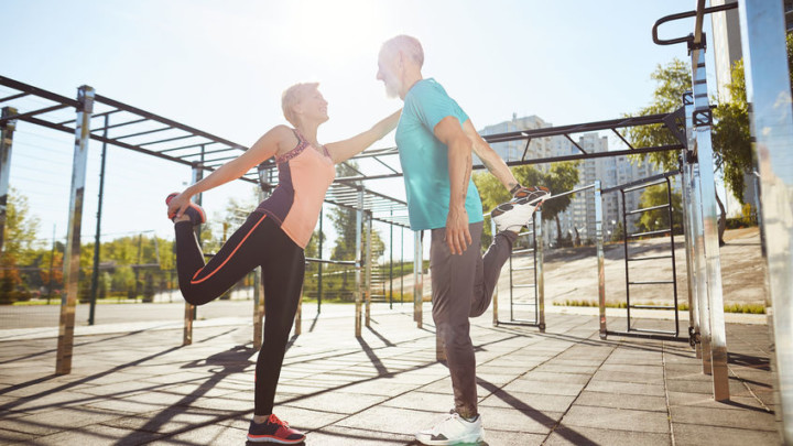 6 Important Steps toward Helping Your Body Feel Fantastic Each Morning