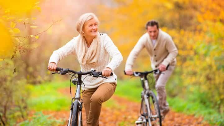 healthiest body senior fitness