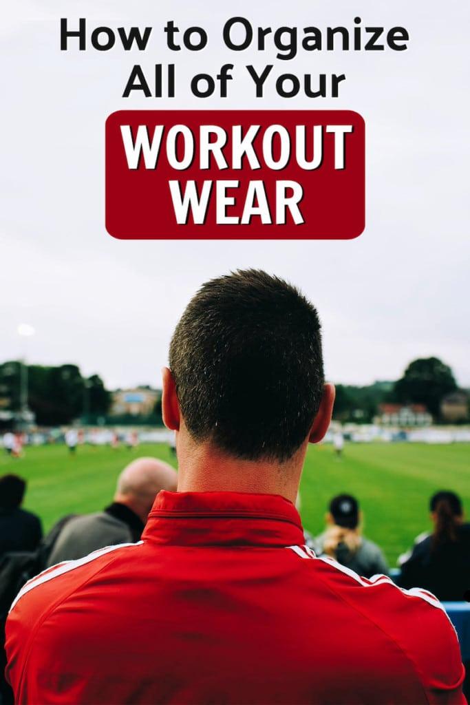 athleisure wear workout wear
