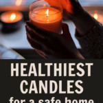 healthiest candles