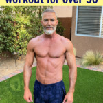 circuit training workout for over 50